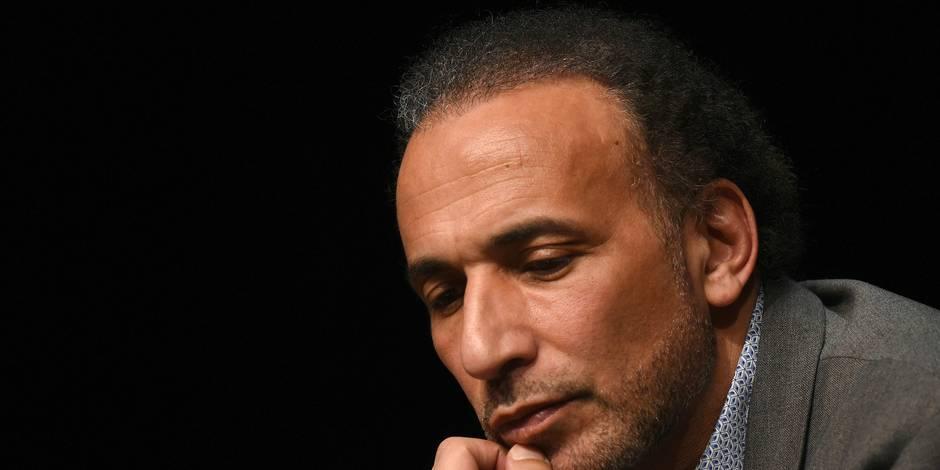 En détention provisoire pou viols, Tariq Ramadan a été hospitalisé
