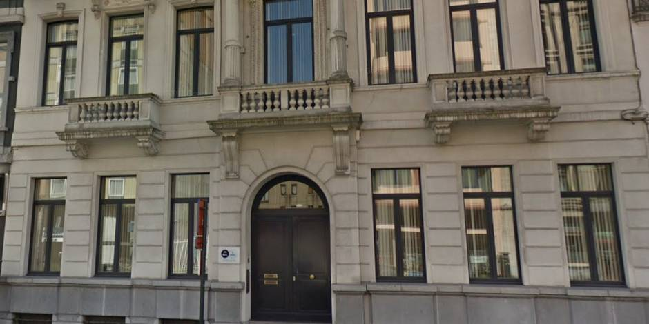 """Polémique au Gial à Bruxelles: """"J'ai été mis à la porte après avoir posé des questions sur le contrat"""""""