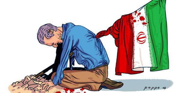 Evitons le massacre des prisonniers iraniens (OPINION) - La Libre