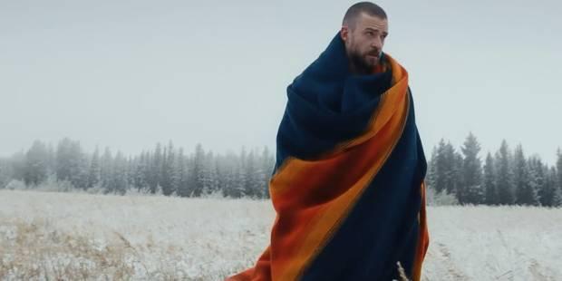 Justin Timberlake part en classe verte (CRITIQUE) *** - La Libre
