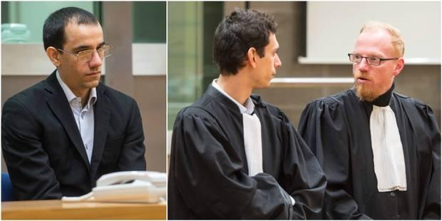 Assassinat de Béatrice Berlaimont: les avocats de Jérémy Pierson iront en cassation - La Libre