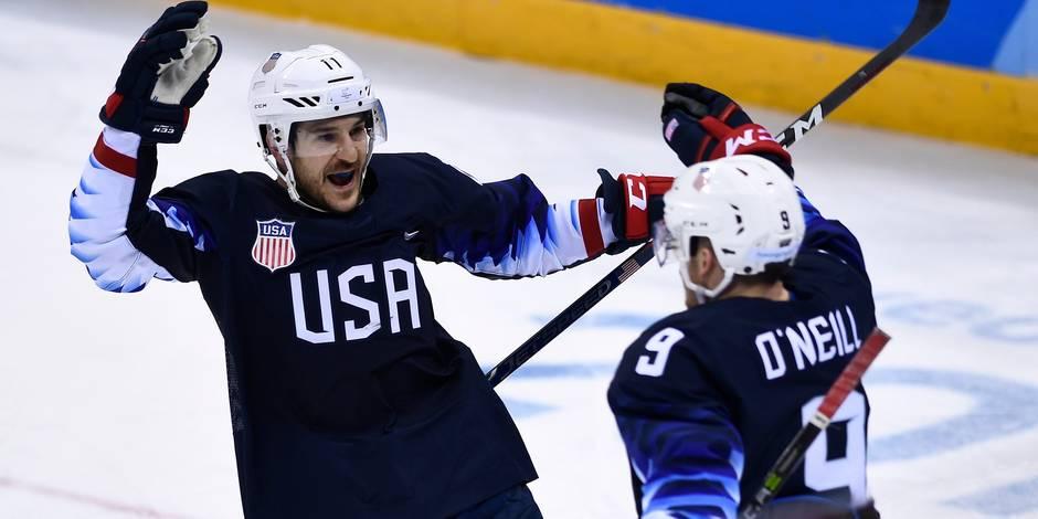 JO 2018 | La NHL a ruiné le tournoi olympique