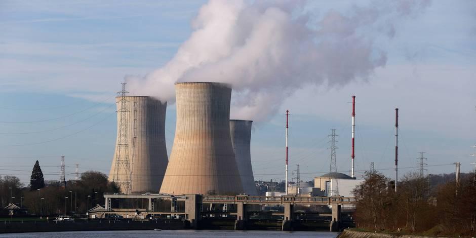 L'édito: Nucléaire ? Au revoir et merci…