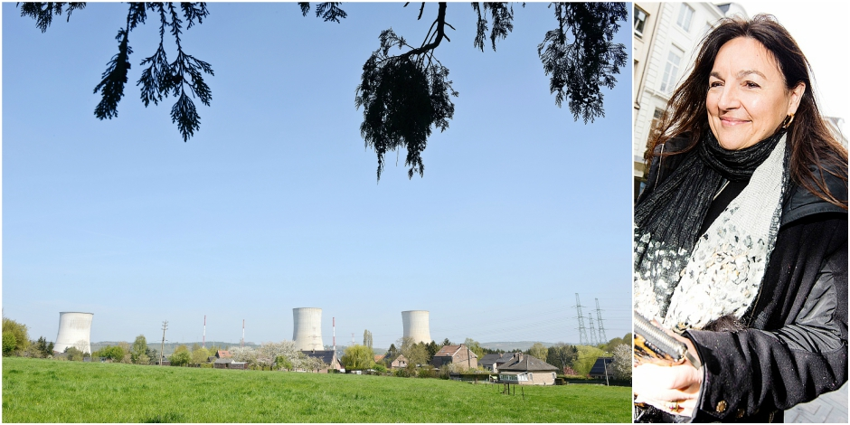 Trois questions pour comprendre le coût évalué d'une sortie du nucléaire à 15 euros par an et par ménage