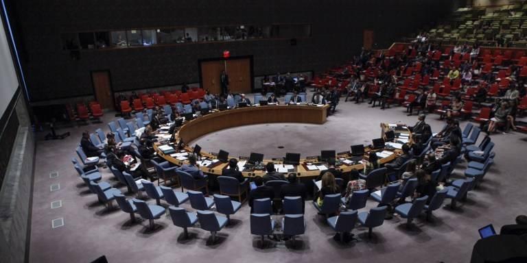 Syrie: le Conseil de sécurité de l'ONU votera ce vendredi sur un cessez-le-feu