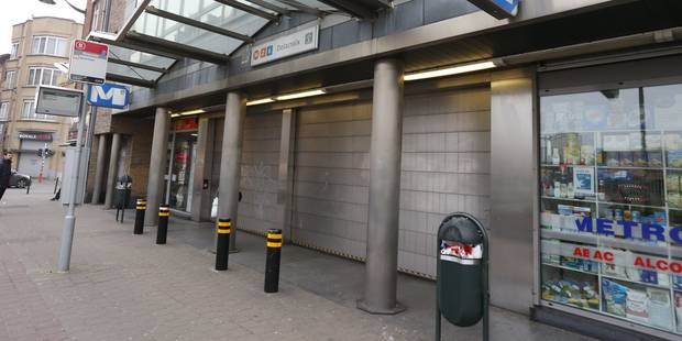 Grève mardi dans le secteur public, les transports publics connaîtront des perturbations - La Libre