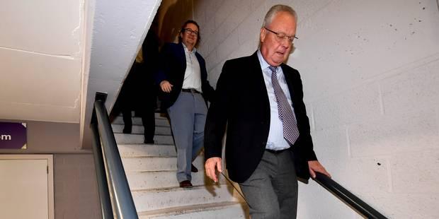 """Marc Coucke, """"le Messie"""", fait trembler Neerpede - La Libre"""