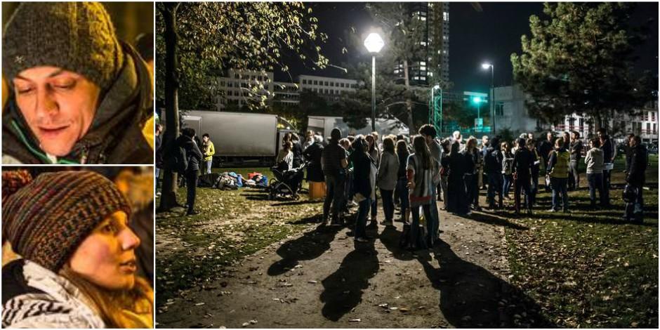 """""""Mais qu'est-ce qu'on fout là?!"""": la lettre ouverte de deux citoyens """"fatigués"""" soutenant les réfugiés"""