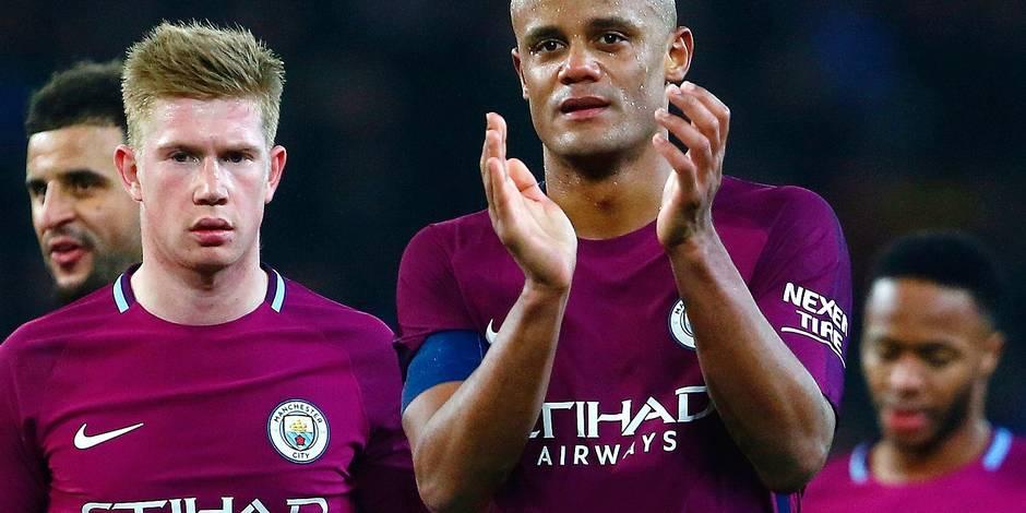 Manchester City va tenter de remporter un premier trophée cette saison