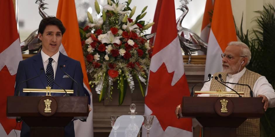 Diplomatie pour les nuls: Justin Singh à Bollywood