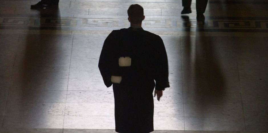 Le métier d'avocat va-t-il changer? Un rapport fait la lumière sur l'avenir de la profession