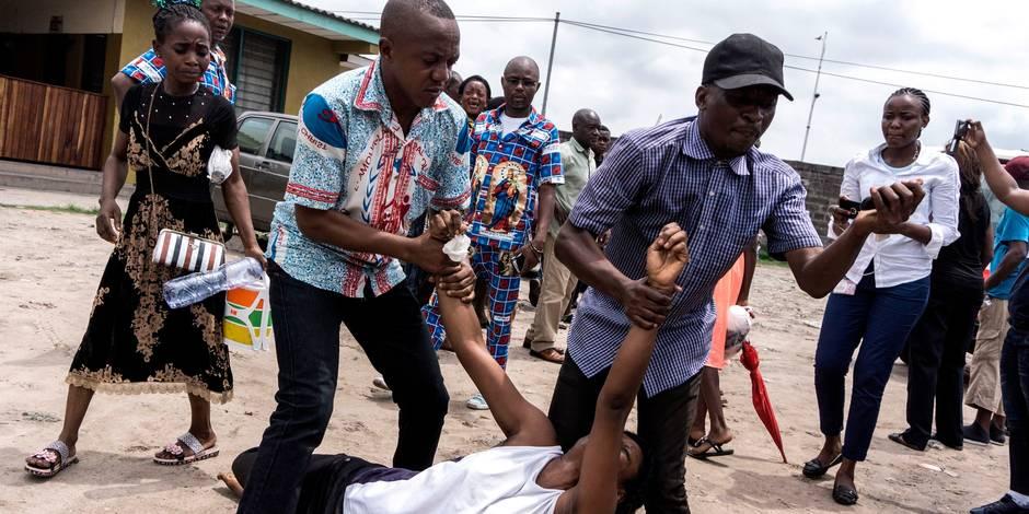 """Congo: le Botswana veut """"plus de pression"""" internationale sur Kinshasa après les répressions sanglantes"""