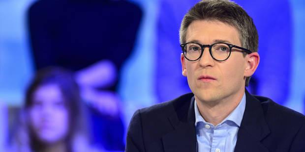 """Ceta: Le PS dénonce à nouveau la """"capitulation en rase campagne"""" du cdH - La Libre"""