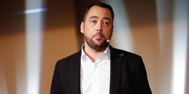 Namur: Maxime Prévot dévoile sa liste en vue des communales - La Libre