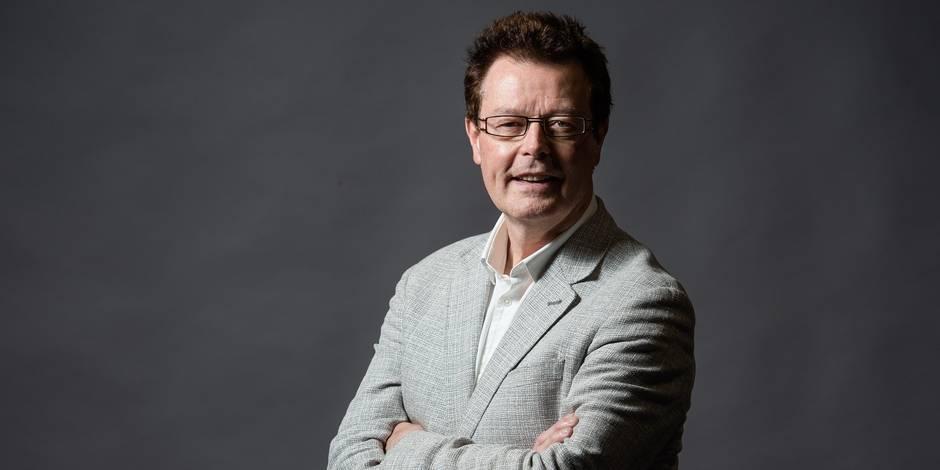 """Johan Van den Driessche, chef de file N-VA bruxellois: """"A Bruxelles, ils ont créé des boîtes noires qui échappent au contrôle démocratique"""""""