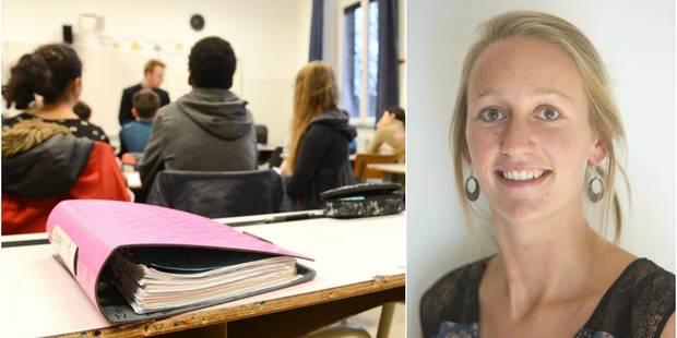 Et si les élèves se réappropriaient le français? (CHRONIQUE) - La Libre