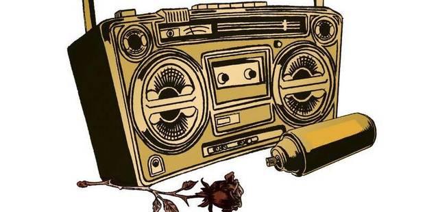 Le hip-hop féminin sort de la cave - La Libre