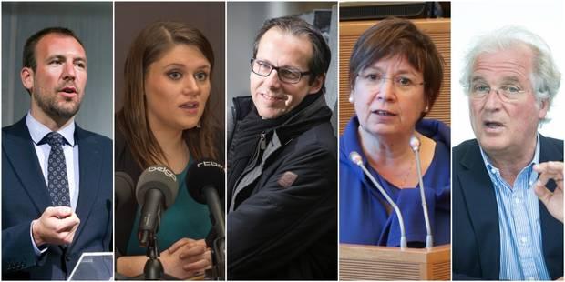 E-change: le nouveau mouvement politique est né mardi soir, mais ce ne sera pas un vrai parti politique - La Libre