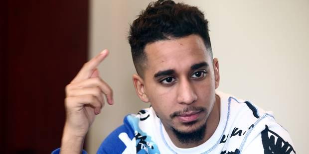 Six mois de prison pour le footballeur Yassine El Ghanassy - La Libre