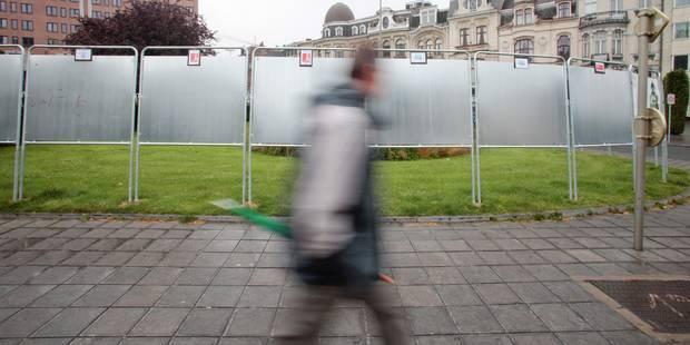"""""""Pour la N-VA, la déliquescence de Bruxelles est un don des dieux"""" (CHRONIQUE) - La Libre"""