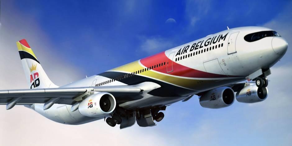 Air Belgium a obtenu son certificat de transporteur aérien, premiers vols depuis Charleroi vers la Chine à la mi-avril