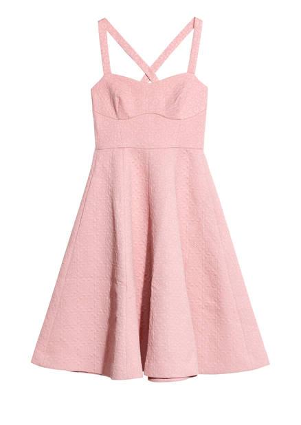 Pink dress - 89 €