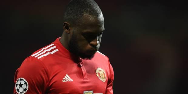 """Romelu Lukaku enfonce ses coéquipiers: """"Certains joueurs se sont cachés"""" - La Libre"""