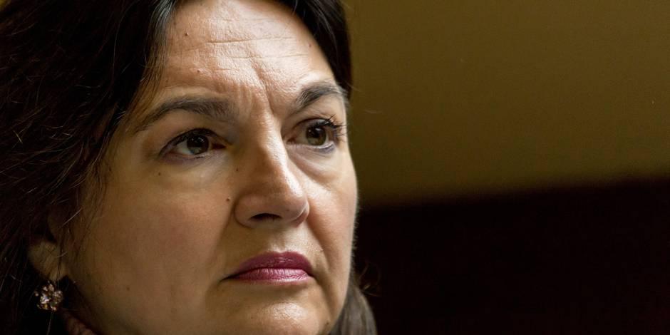Marie-Christine Marghem sévèrement critiquée sur le pacte énergétique