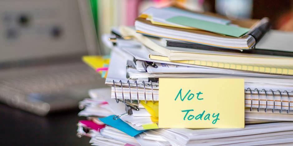 La phobie administrative n'est-elle qu'une pâle excuse ? (RIPOSTES)