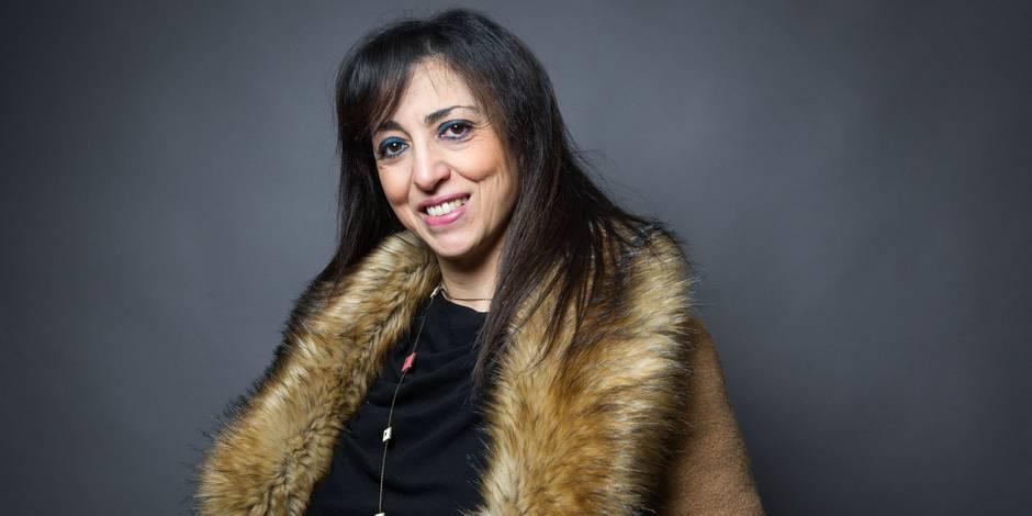 """Malika Madi: """"Je veux bousculer les spectateurs"""""""