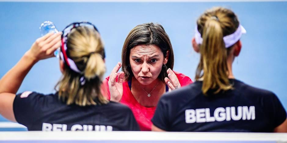 Voici les raisons du licenciement surprise de Dominique Monami de l'équipe de Fed Cup