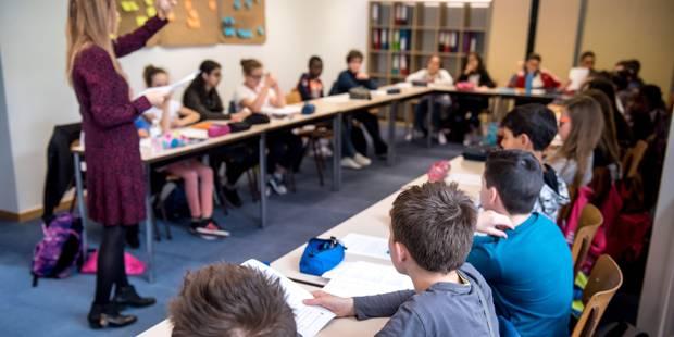 """""""Est-il raisonnable de tenter sur nos enfants une expérimentation confuse?"""": le cri d'alarme de plus de 1.000 enseignant..."""