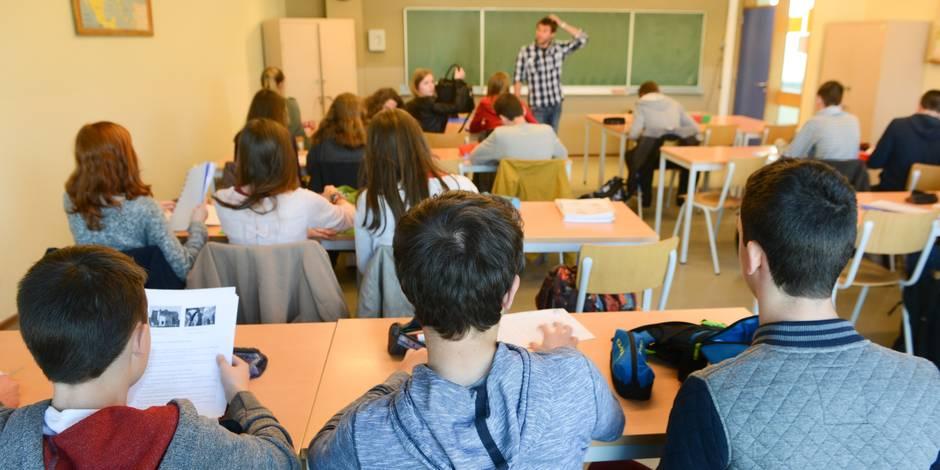 Grille horaire du tronc commun : la ministre Schyns privilégie l'autonomie des écoles