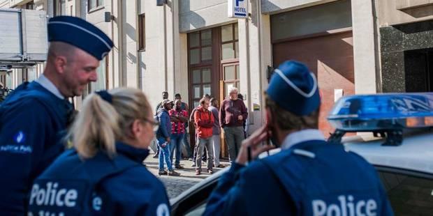 Des membres de loges maçonniques s'élèvent contre le projet de visites domicilaires (OPINION) - La Libre