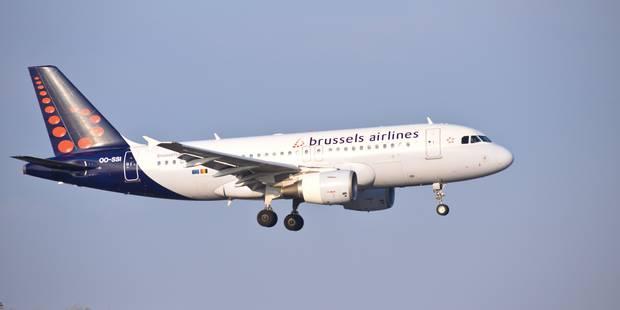 Brussels Airlines a commencé ses vols pour Eurowings - La Libre