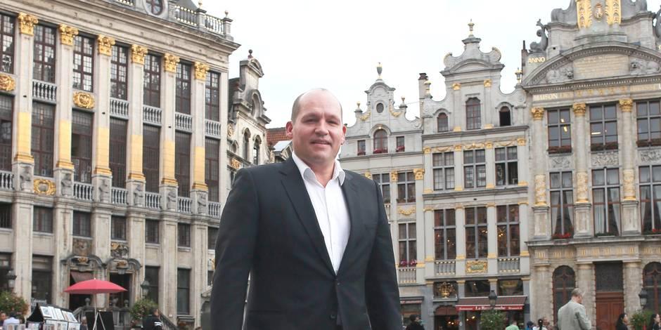Voici les 69 ASBL qui dépendent de la Ville de Bruxelles - La Libre