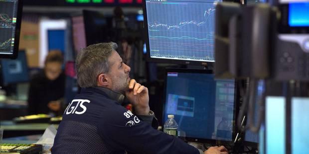 Dropbox entre en Bourse vendredi à 21 dollars - La Libre