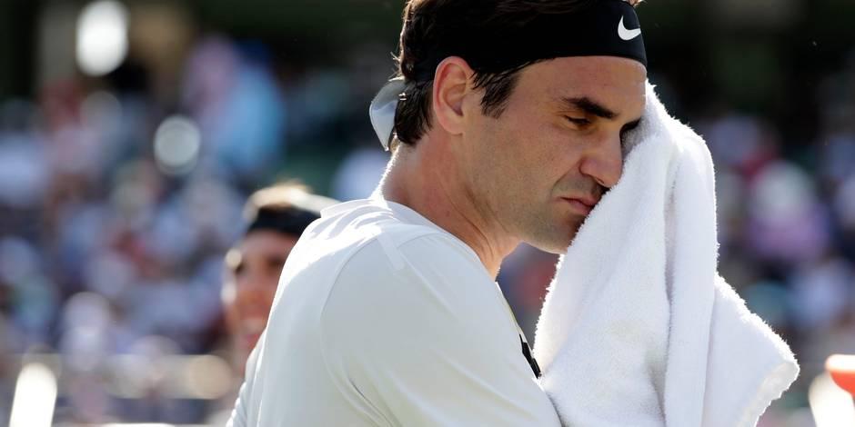Battu dès le 2e tour à Miami, Federer perd sa place de n°1 mondial et annonce qu'il fera l'impasse sur Roland Garros