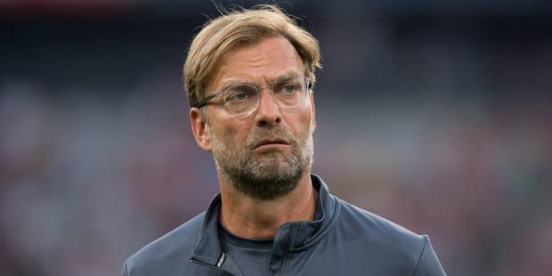 Un petit garçon se déguise en Jürgen Klopp: la réaction du coach des Reds est géniale (PHOTO) - La Libre