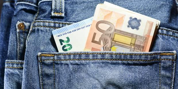 Les femmes pensionnées touchent 613 euros de moins que les hommes - La Libre