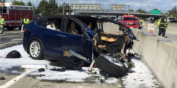 Enquête sur un décès suspect: Tesla dévisse - La Libre