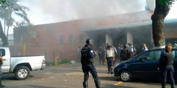 Venezuela: 68 morts dans une probable mutinerie - La Libre