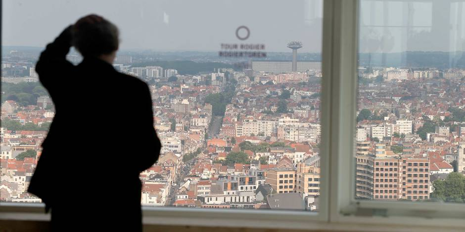 Appartements à Bruxelles: l'ancien au prix du neuf!