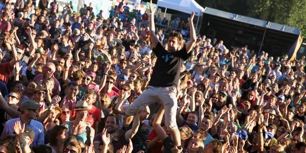 Le festival Lasemo dévoile 7 nouveaux artistes, dont Ozark Henry - La Libre