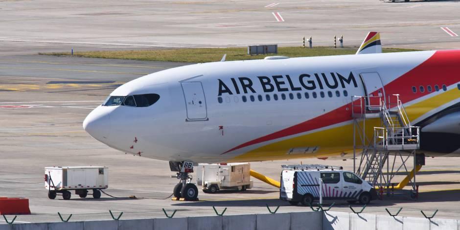 Air Belgium lance la vente de ses billets mardi prochain - La Libre