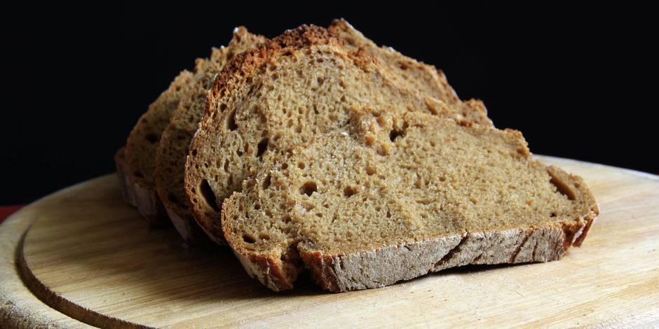 Le pain au levain : ses qualités nutritionnelles ont tout bon