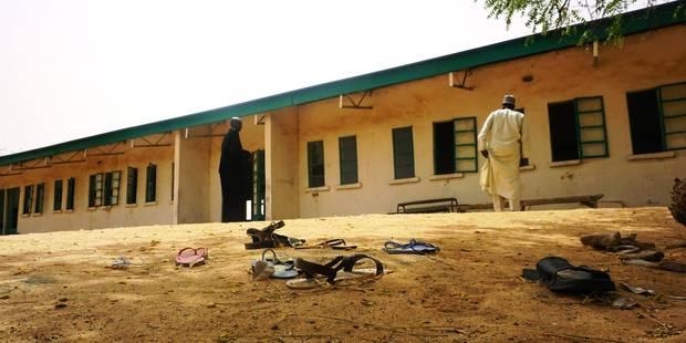 Attaque de Boko Haram au Nigeria : 18 morts et 84 blessés - La Libre