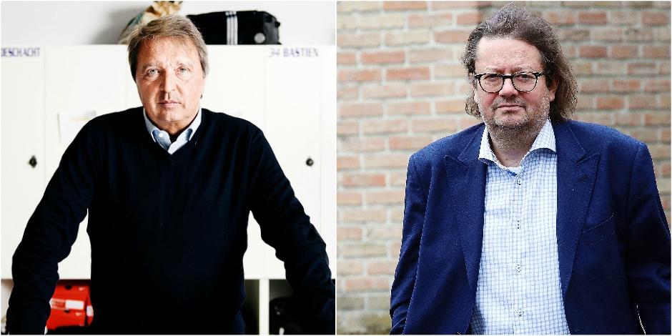 RSCA: Marc Coucke marque son territoire et renvoie Herman Van Holsbeeck - La Libre