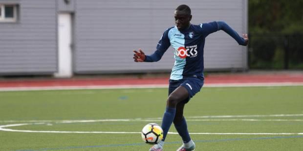 Un joueur de 18 ans du Havre décède, le match Reims-Le Havre reporté - La Libre