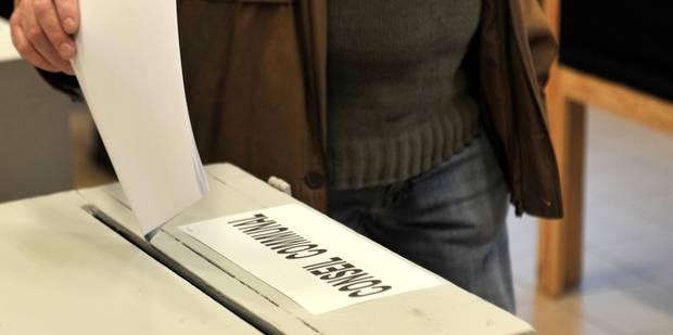 Elections communales: un rabbin veut se présenter sur la liste CD&V à Anvers - La Libre